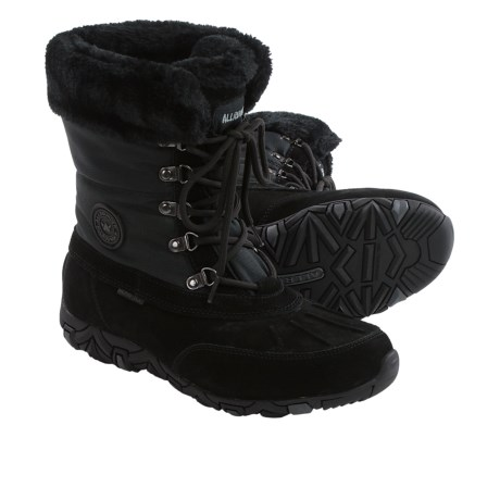 Allrounder by Mephisto West Snow Boots - Waterproof (For Women)