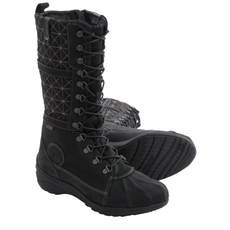 Mephisto Allrounder by  Arina Snow Boots - Waterproof (For Women)