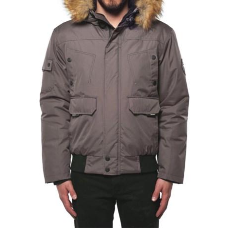 Noize Danshore 15 Coat - Insulated (For Men)