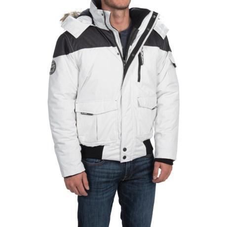 Noize Aaden Coat - Insulated (For Men)