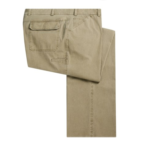 Hiltl Bedford Corduroy Pants  (For Men)