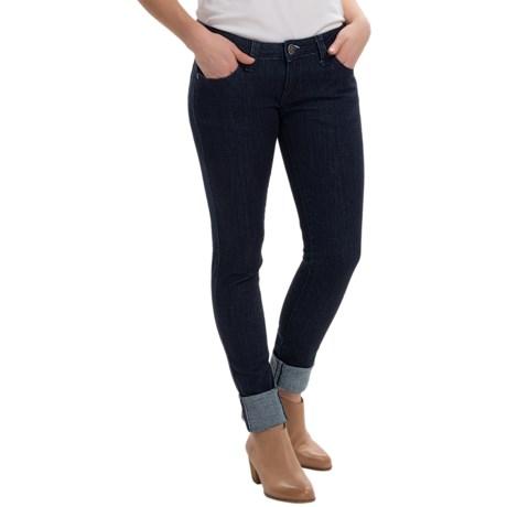 Wrangler Rock 47 Jeans - Low Rise, Skinny Leg (For Women)