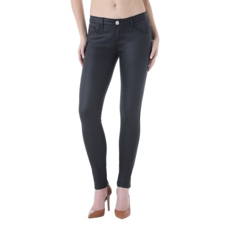 Wrangler Rock 47 Jeans - Low Rise, Skinny Leg (For Women)