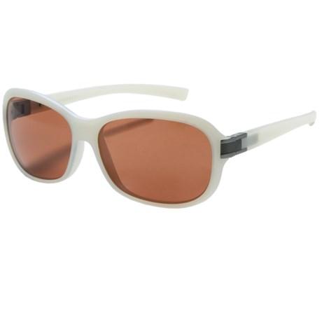 Serengeti Isola Sunglasses - Photochromic Glass Lenses