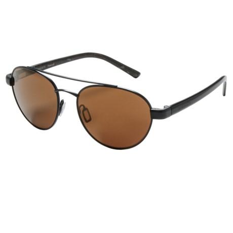 Serengeti Mondello Sunglasses - Polarized, Photochromic Glass Lenses