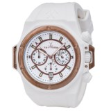 Toy Watch Toystrong Chrono Silicone Watch (For Men)