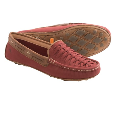 Tommy Bahama Deea Mocassins - Leather (For Women)