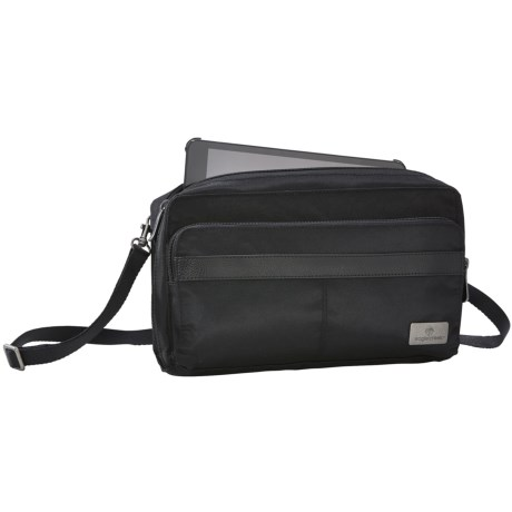 Eagle Creek RFID Mini Tablet Crossbody Bag