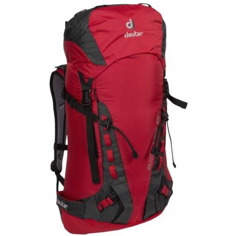 deuter guide lite 32 sl backpack for women 9421w save 54. Black Bedroom Furniture Sets. Home Design Ideas