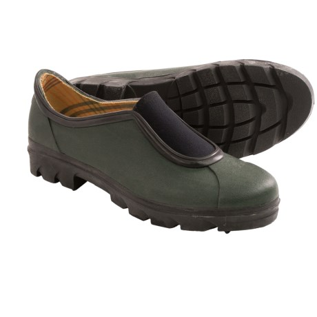 Le Chameau Liseron Sabotin Rubber Shoes - Waterproof (For Women)