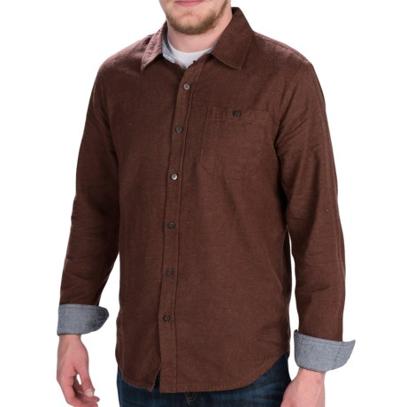 Gramicci Riverbend Shirt - Long Sleeve (For Men)