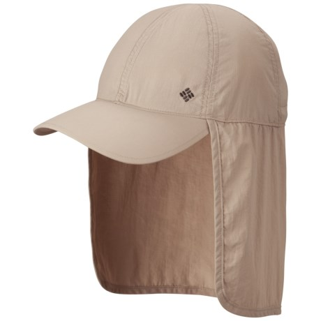 Columbia Sportswear Insect Blocker® Cachalot Cap - UPF 30 (For Men)