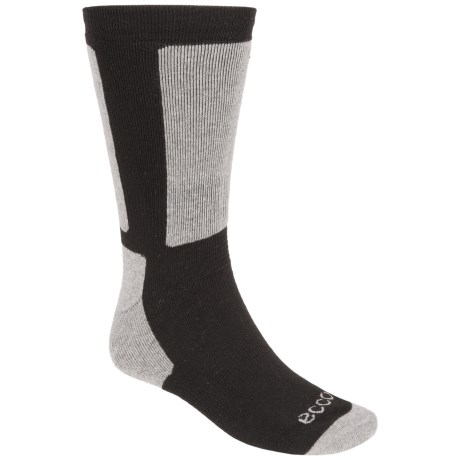 ECCO Hiking Socks - Merino Wool, Mid-Calf (For Men)