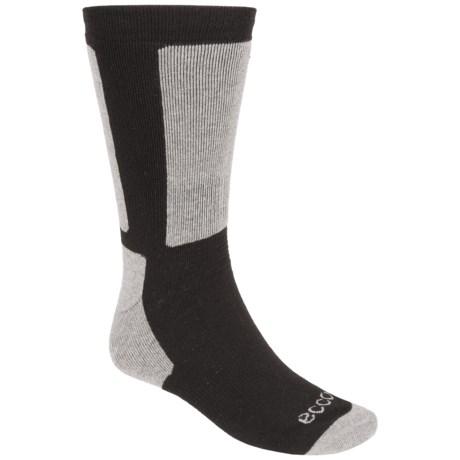 ECCO Hiking Socks - Merino Wool, Mid-Calf (For Men)