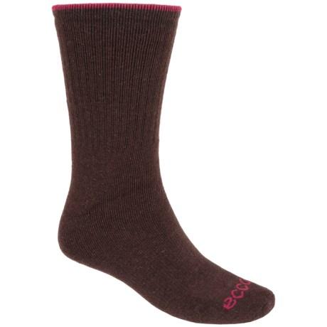 ECCO Outdoor Socks - Merino Wool, Crew (For Men)