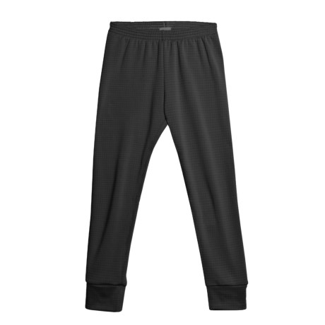 Wickers Expedition Weight Comfortrel® Bottoms - Base Layer (For Little and Big Kids)