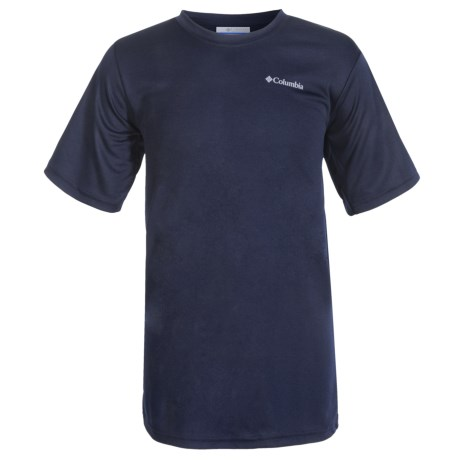 Columbia Sportswear PFG Graphic T-Shirt - UPF 50, Short Sleeve (For Boys)