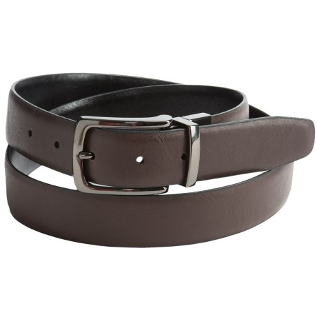 Reward Reversible Belt - Synthetic Leather (For Men)