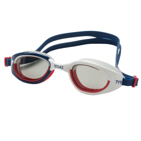 TYR Special Ops 2.0 Swim Goggles - Polarized (For Men and Women)