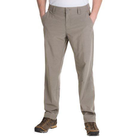Columbia Sportswear Global Adventure II Omni-Shield® Pants - UPF 50 (For Men)