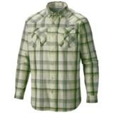 Columbia Sportswear Beadhead Shirt - Snap Front, Long Sleeve (For Men)