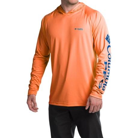 Columbia Sportswear PFG Terminal Tackle Hoodie - UPF 50 (For Men)