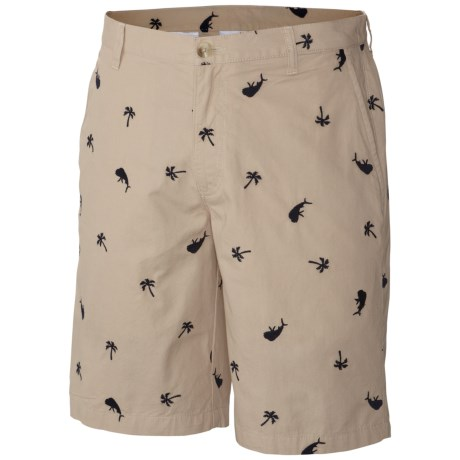 Columbia Sportswear PFG Super Bonehead Shorts - UPF 50 (For Men)