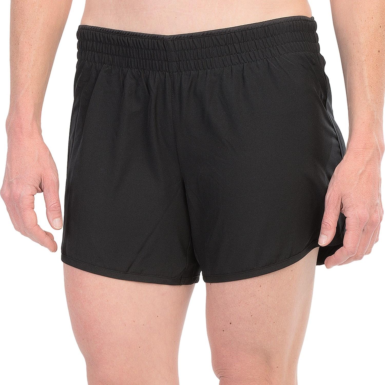 new balance womens running shorts