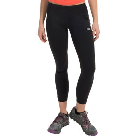 New Balance Impact Running Tights (For Women)