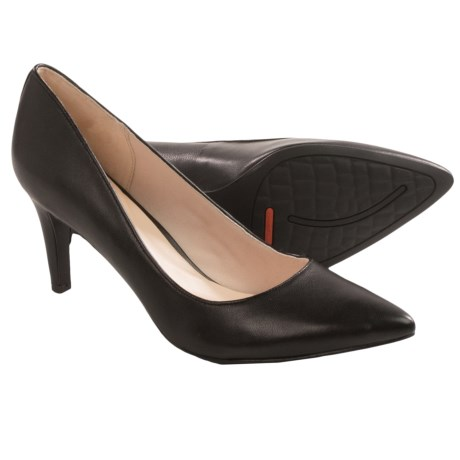 Rockport Lendra Pumps - Leather (For Women)