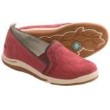 Jambu Gabby Shoes - Canvas, Slip-Ons (For Women)