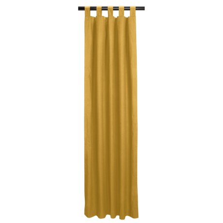 "Kimlor Insulated Curtains - 96"", Tab-Top, Insulated"