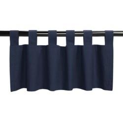 """Kimlor Insulated Curtain Valance - 15"""""""