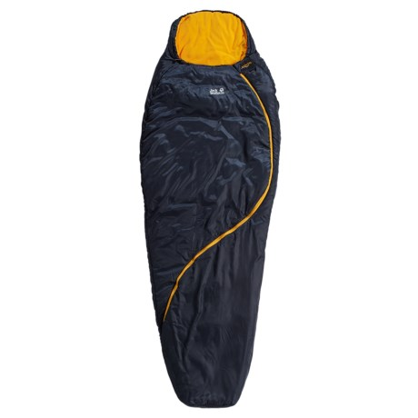 Jack Wolfskin 23°F Smoozip -5 Sleeping Bag (For Women)