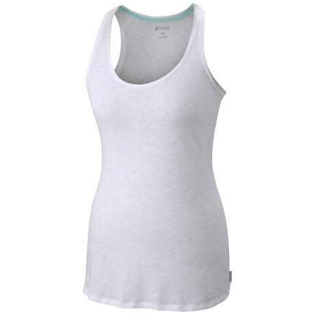 Columbia Sportswear Everyday Kenzie Tank Top - Racerback (For Women)