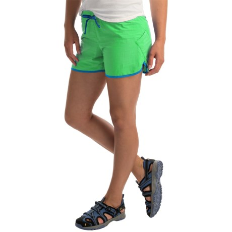 Columbia Sportswear Endless Trail Shorts - UPF 30 (For Women)