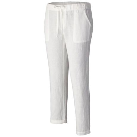 Columbia Sportswear Coastal Escape Capris - UPF 30 (For Women)