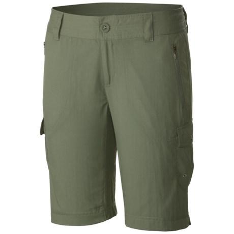 Columbia Sportswear East Ridge Shorts - UPF 30 (For Women)
