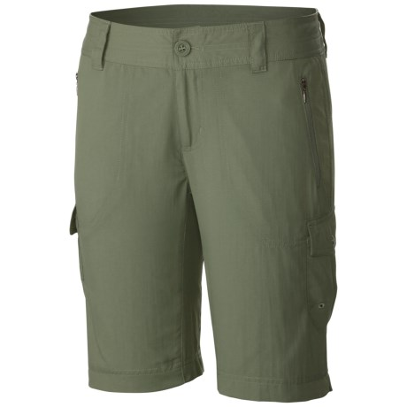 Columbia Sportswear East Ridge Shorts - UPF 30 (For Women)