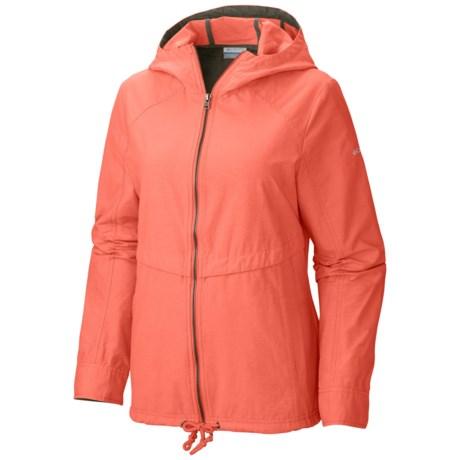 Columbia Sportswear Arch Cape III Jacket - UPF 15 (For Women)