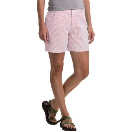 Columbia Sportswear Super Bonehead II Shorts - UPF 30 (For Women)