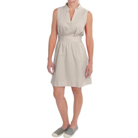 Columbia Sportswear Sunshine Bound Dress - Linen-Cotton, Sleeveless (For Women)