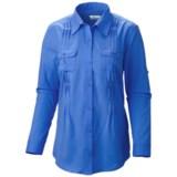 Columbia Sportswear Sun Goddess II Omni-Wick® Shirt - UPF 40, Long Sleeve (For Women)