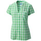 Columbia Sportswear Sun Drifter Shirt - Short Sleeve (For Women)