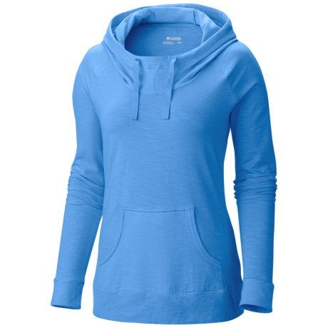 Columbia Sportswear Rocky Ridge III Hoodie (For Women)