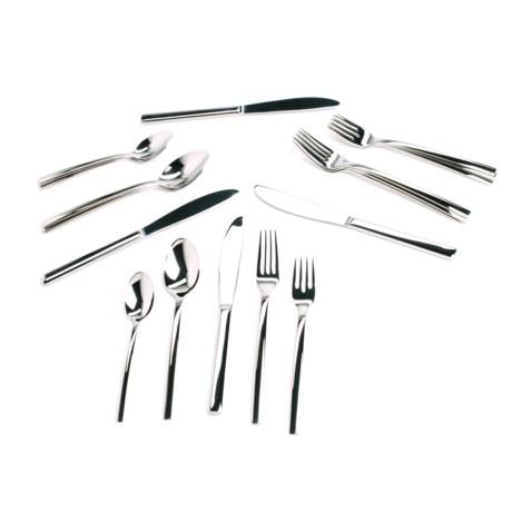 WMF Miami Flatware Set - Cromargan® 18/10 Stainless Steel, 20-Piece