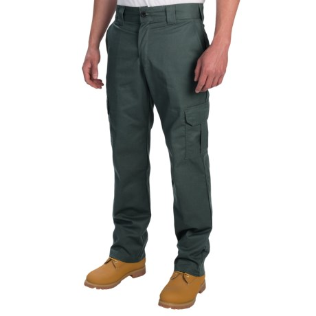 Dickies Mechanical Stretch Twill Cargo Pants (For Men)
