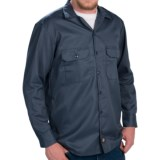 Dickies Twill Work Shirt - Long Sleeve (For Men)