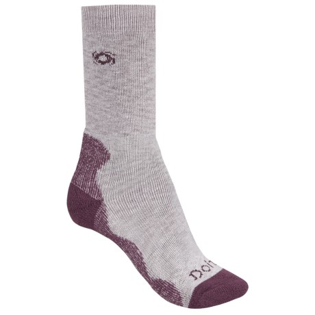 Bridgedale Doite CoolMax® Socks - Crew (For Women)