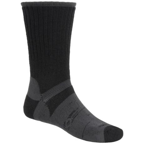 Bridgedale Doite Pro Hiking Socks - Merino Wool, Crew (For Men)